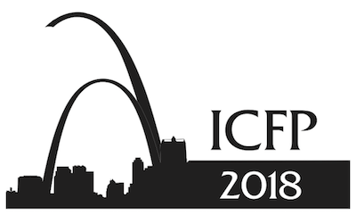 ICFP 2018 logo