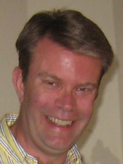 Mark Grebe