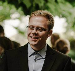 Nicolas Stucki