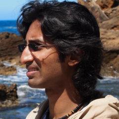 Ramana Kumar